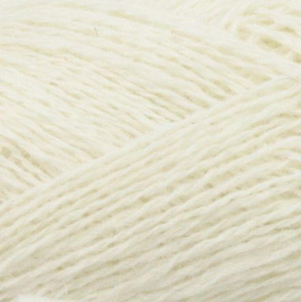 104 Natural White Cobweb